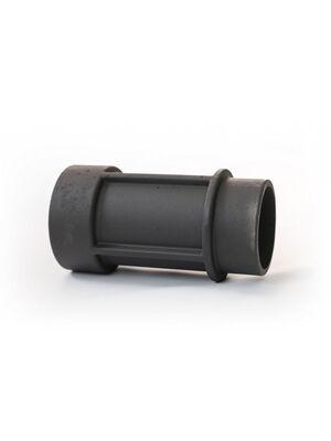 Чугунная дымоходная труба - 250 мм - НМК