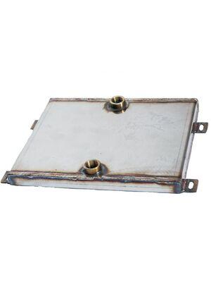Теплообменник для печи банной - НМК