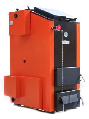 Твердотопливный котел КДГ Магнум 30 кВт - НМК