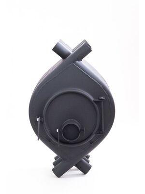 Воздухогрейная печь Сибирь БВ-100 - НМК