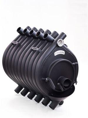 Воздухогрейная печь Сибирь БВ-180 - НМК