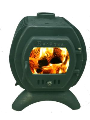 Отопительная печь Березка 200 - Березка