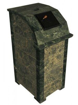 Печь для бани Магнум Витязь ЧТ-1