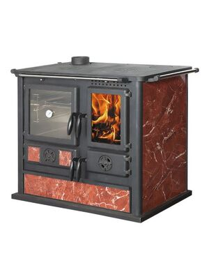 Печь-камин Gotz L — FireWay