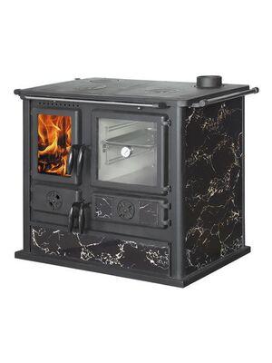 Печь-камин Gotz R — FireWay