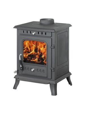 Печь-камин Erik — FireWay