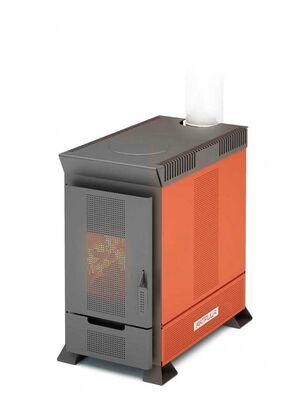 Отопительная печь Матрица-100 - Теплодар