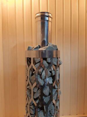 Сетка-каменка «Габион»