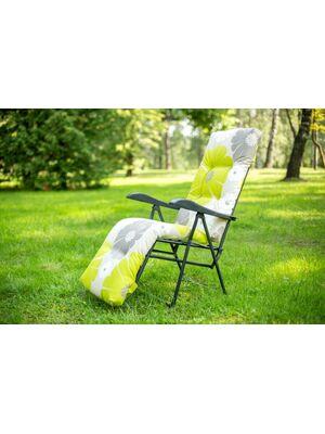 Кресло-шезлонг Альберто-3 с1009/92 тафтинг