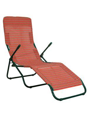 Кресло-лежак Лагуна с258а