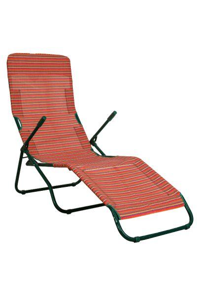 Лежак-кресло Лагуна с258а
