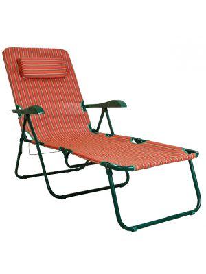 Кресло-лежак Таити c447
