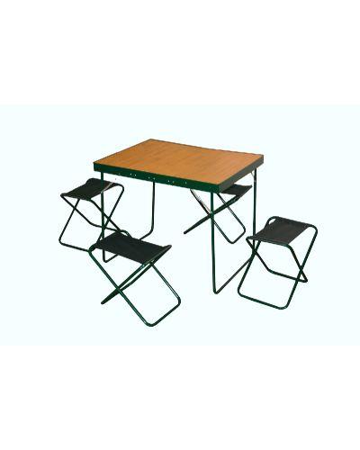 Набор кемпинговой мебели Пикник