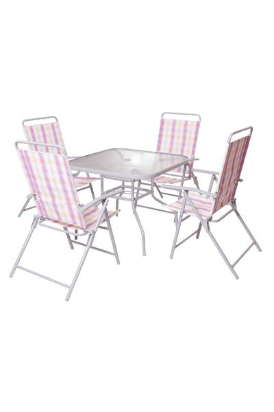 Набор террасной мебели Анкона с620