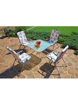 Набор террасной мебели Анкона с675