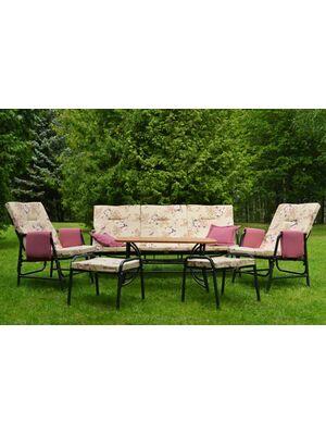 Набор террасной мебели Глория с831