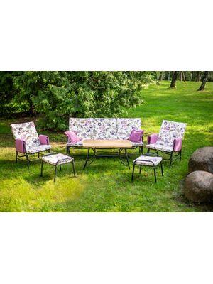 Набор террастной мебели Глория с930