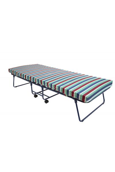 Дачная раскладная кровать-тумба Валлетта с816