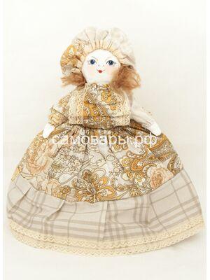 Кукла-грелка на чайник №67