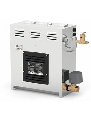 Парогенератор SAWO STP-120-3-X (12 кВт, без пульта управления, без доп функций, 3 фазы)