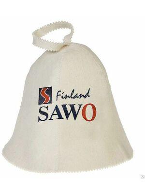 Колпак банный SAWO