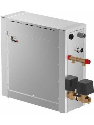 Парогенератор SAWO STN-120-3-DFP-X (без пульта управления с функцией диммера, вентилятора и насоса-дозатора, 12 кВт)
