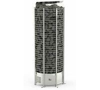 Электрическая печь для сауны SAWO TOWER TH6-90NS-WL-P (9 кВт, выносной пульт, пристенная)