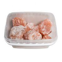 Соль гималайская колотая ведерко 2 кг.