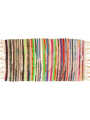 Коврик хлопковый напольный 60х140 см(арт. 33-155)  - SUNSTEP