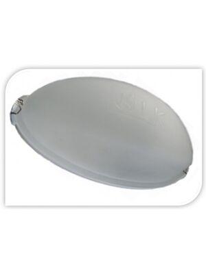 Светильник стеклокерамика настенно-потолочный, арт. 411 - LK