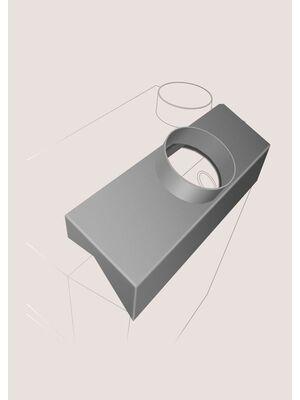 Теплосъемник - Теплодар