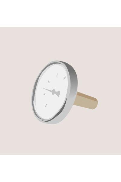 Термометр биметаллический БТ-3