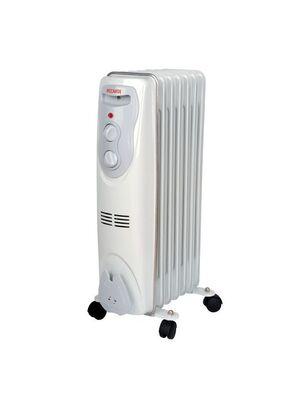 Масляный радиатор напольный ОМ-7Н - Ресанта