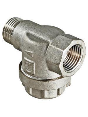 Фильтр грубой очистки Valtec Фильтр прямой 1/2 ВН-НАР VT.387.N.04