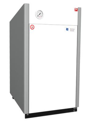Напольный газовый котел Лемакс Премиум КСГ-10Д