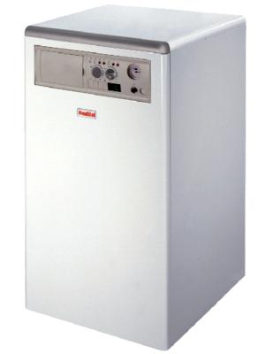 Напольный газовый котел Fondital BALI RTFS E 36