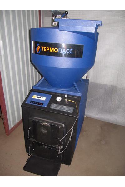 Пеллетный котел Космос-30