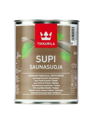 Тиккурила Супи Саунасуоя пропитка для саун и бань