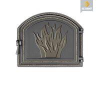 Дверка Везувий 218 (бронза)