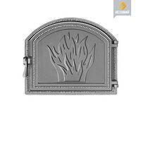 Дверка Везувий 218 (не крашенная)