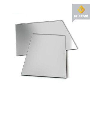 Защитный экран Везувий (AISI 430/0,5мм) 1000х1000мм
