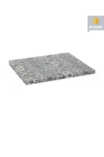Плитка полированная пироксенит элит 300х300х12мм Везувий