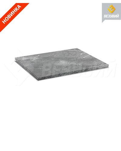 Плитка полированная талькохлорит 300х250х10мм Везувий