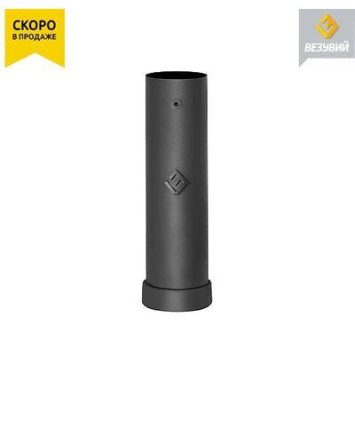 Труба чугунная L-500 мм Ø130-150 мм - Везувий